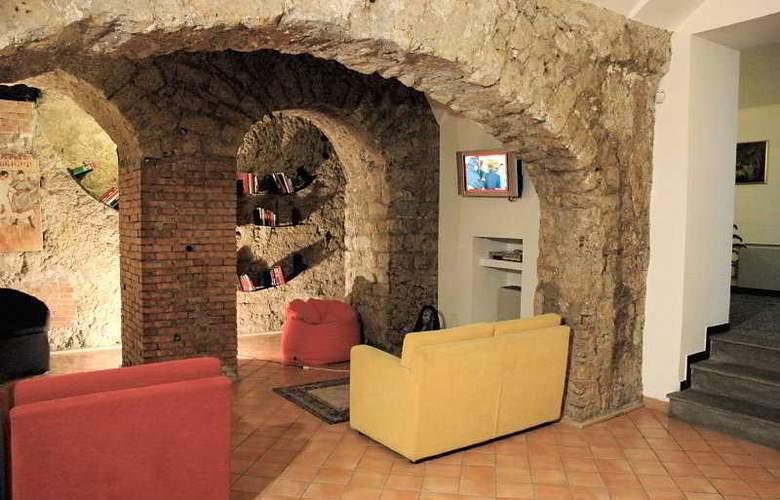 Caravaggio Hotel - Room - 5