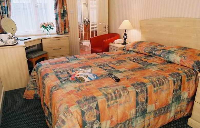 Norfolk Lodge - Room - 4