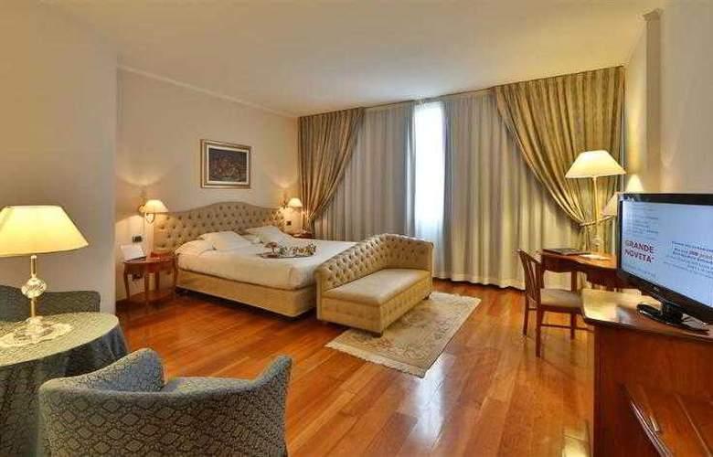 Best Western Globus City - Hotel - 49