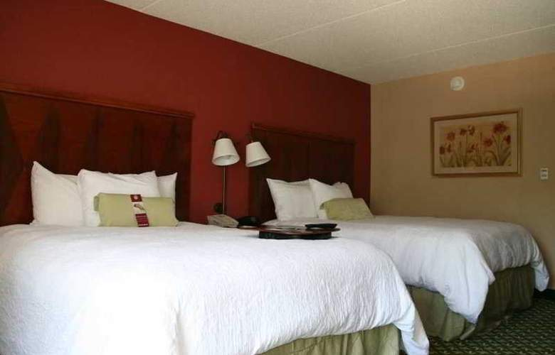 Hampton Inn & Suites Williamsburg-Central - Room - 6