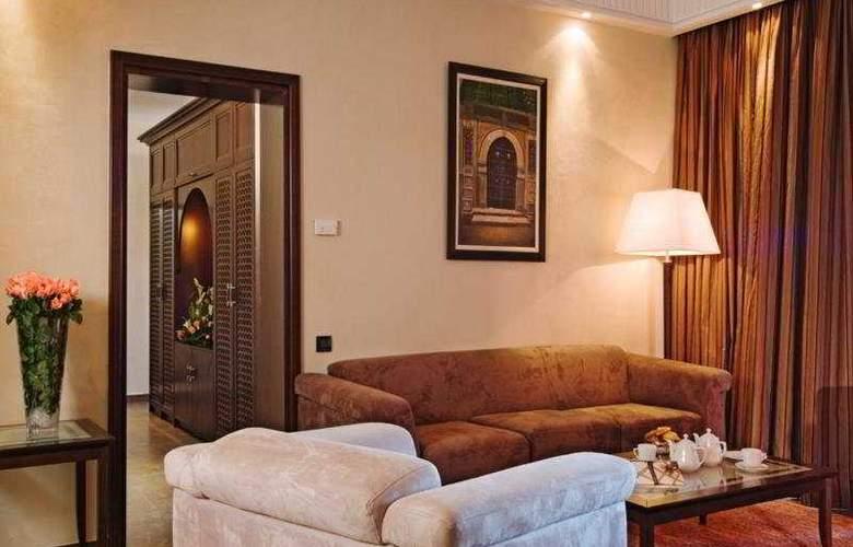 Kenzi Menara Palace - Room - 5