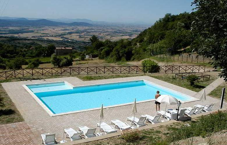 Country House Mariletta - Pool - 3