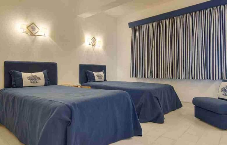 Grand Muthu Oura View Beach Club - Room - 5