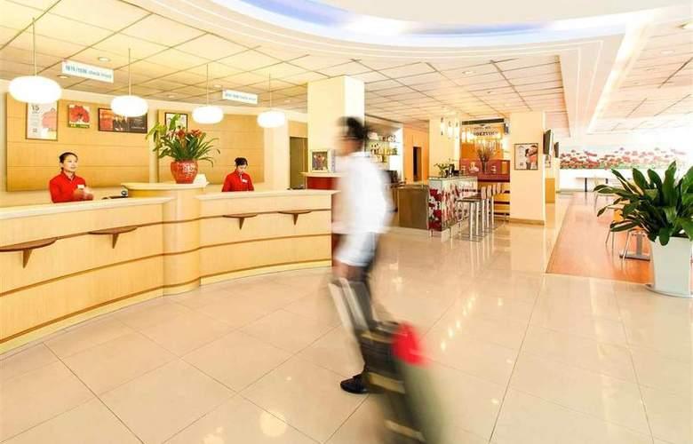 ibis Wuxi Hi Tech - Hotel - 21