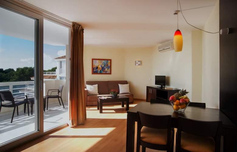 Pierre & Vacances Mallorca Portomar - Room - 11