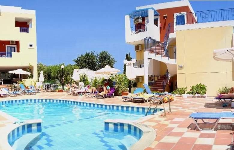 Astra Village - Pool - 2