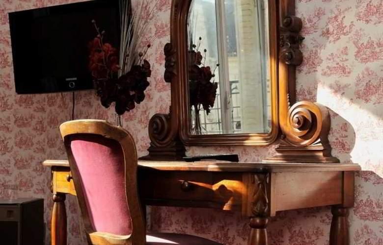 George Sand - Hotel - 10
