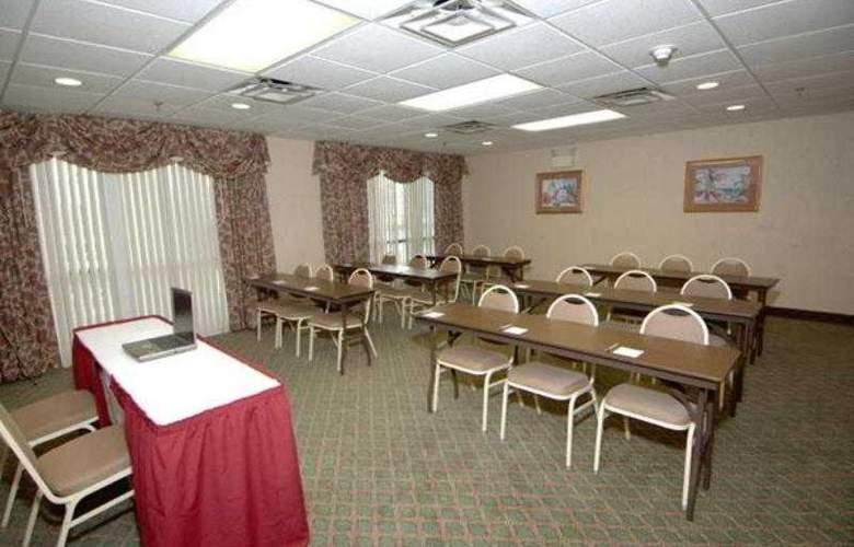 Hampton Inn Daytona/Ormond Beach - Hotel - 12