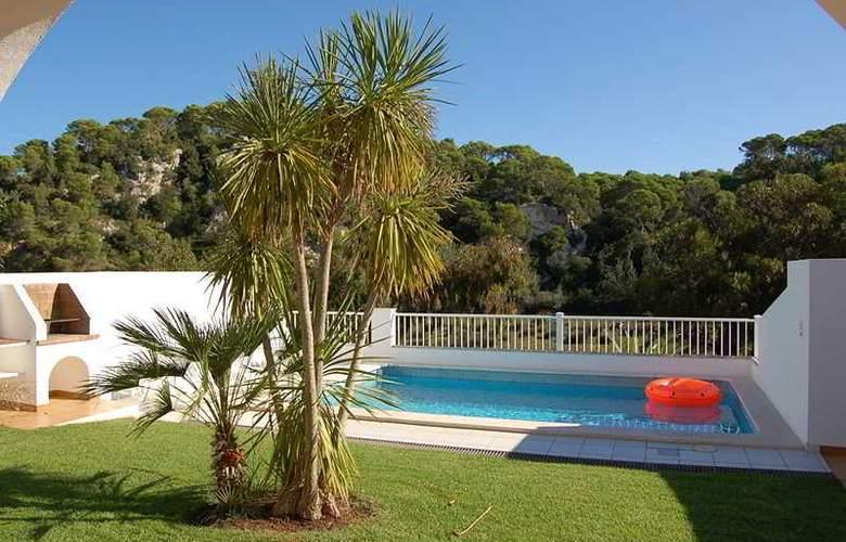 Galdana Palms - Pool - 8