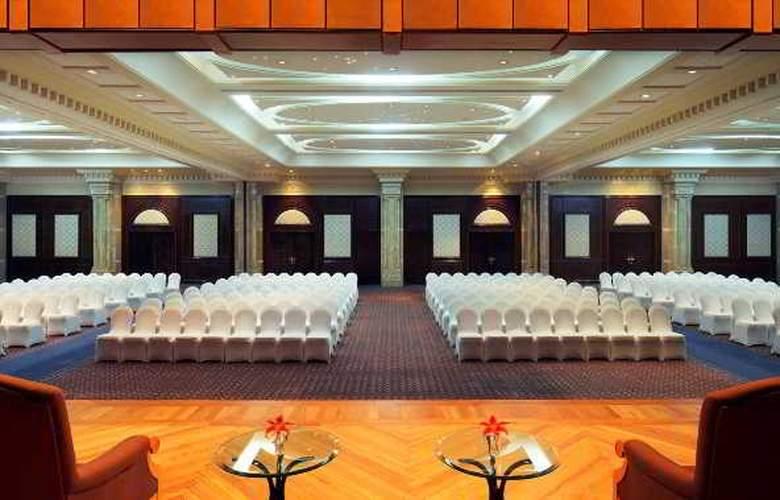 Hyatt Regency Sharm El Sheikh Resort - Conference - 29