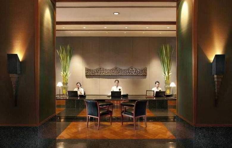 Sukhothai - Hotel - 22
