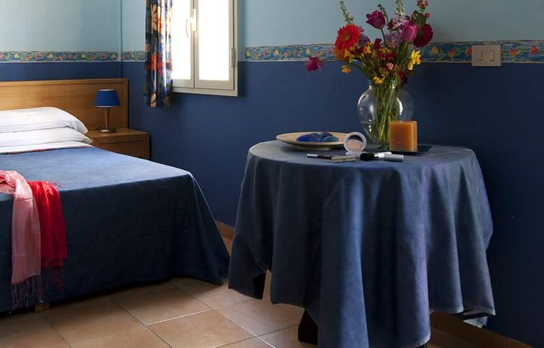 Villaggio Internazionale La Plaja - Room - 8