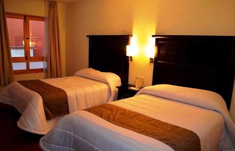 Plaza Magnolias - Room - 3