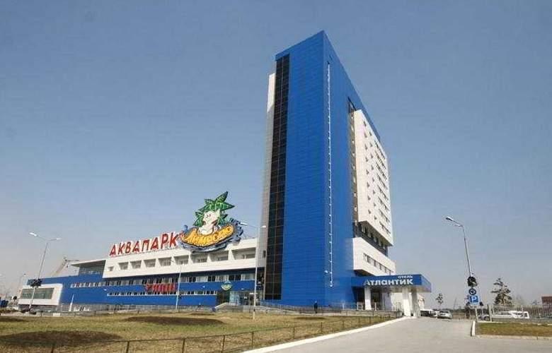 Atlantik - Hotel - 0