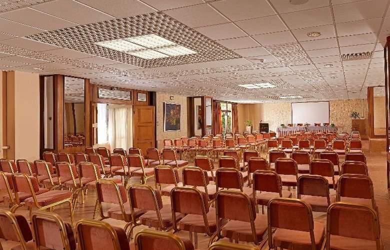 Divani Corfu Palace - Conference - 4