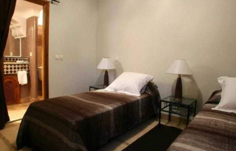 Riad Al Badia - Room - 6