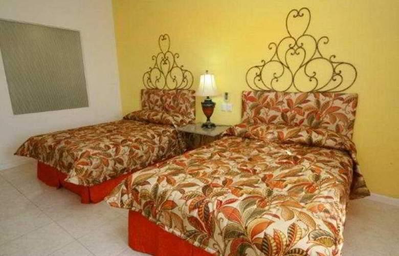 Zar Culiacan - Room - 10