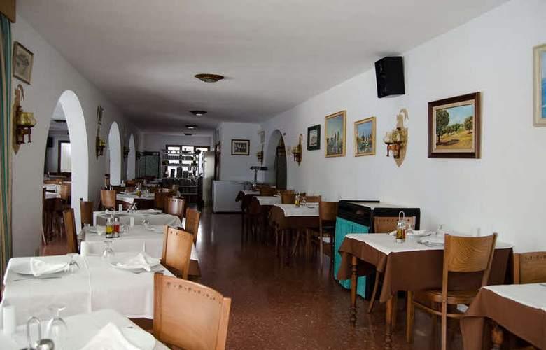 Blason Junior - Restaurant - 3