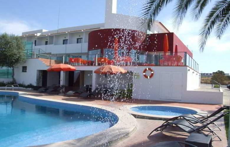Casa do Vale - Hotel - 1