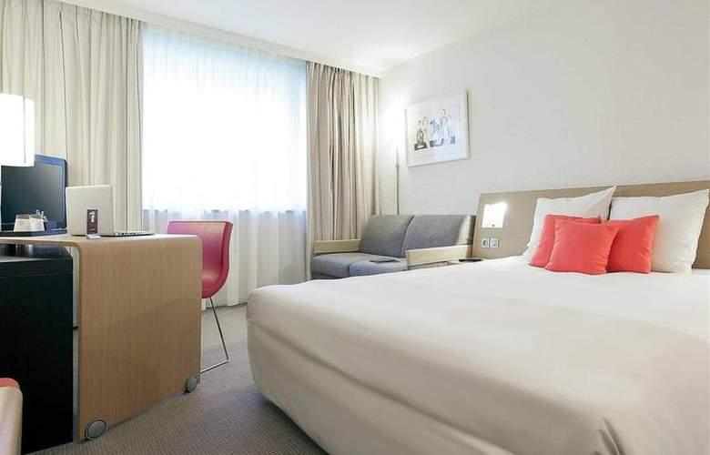 Novotel Lille Aéroport - Room - 40