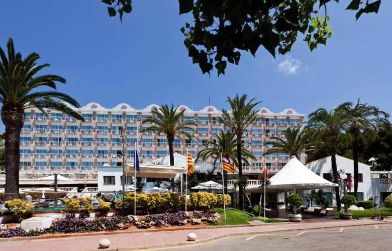 Cala Galdana & Villas d'Aljandar - Hotel - 11