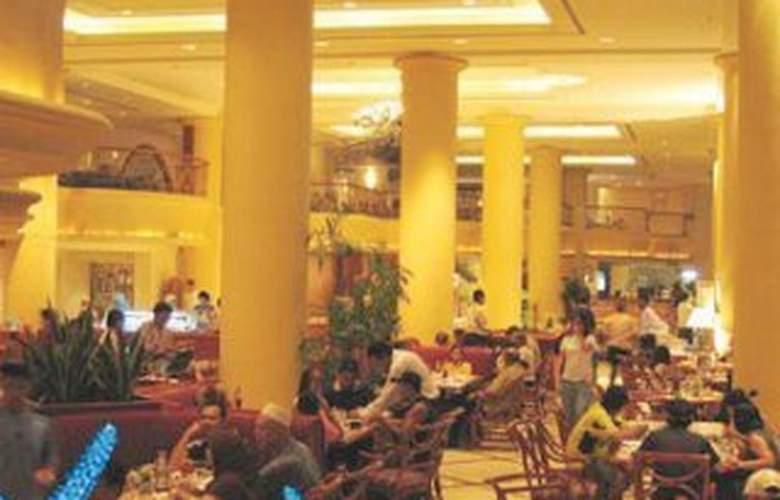 Everly Resort Hotel Malacca - Restaurant - 3