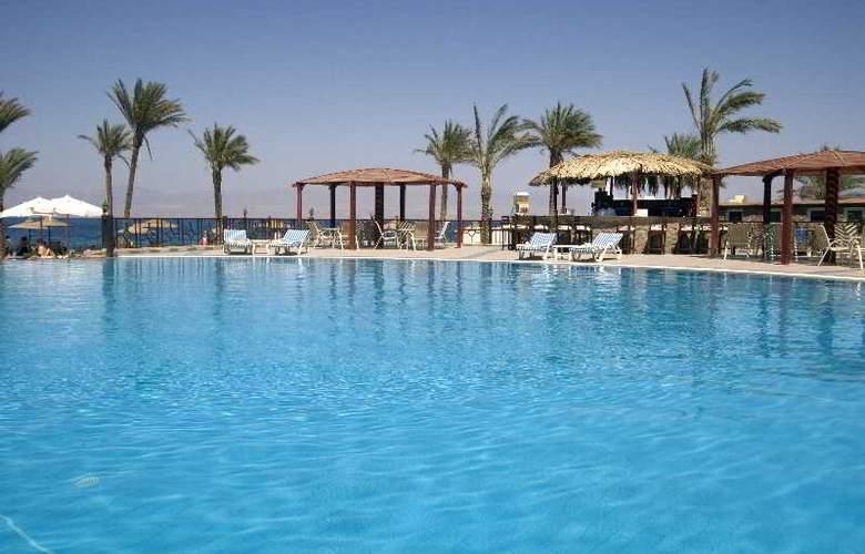 Aquamarine Sun Flower Resort - Bar - 8