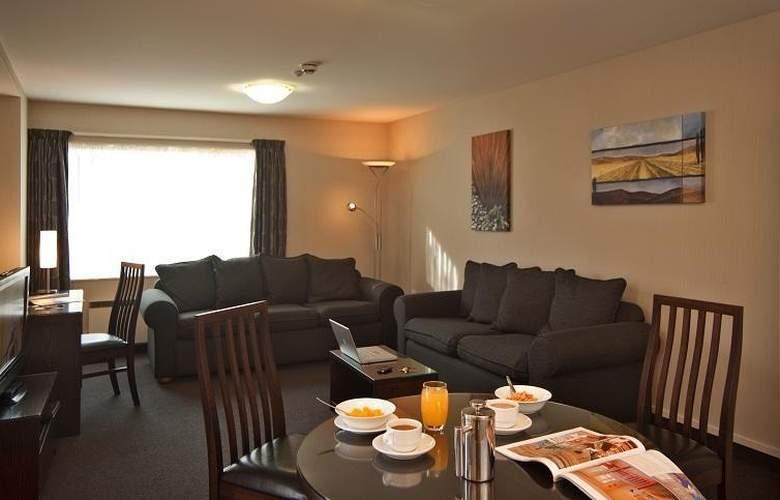 Homestead Villa Motel - Room - 2