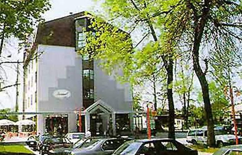 Demel - Hotel - 0