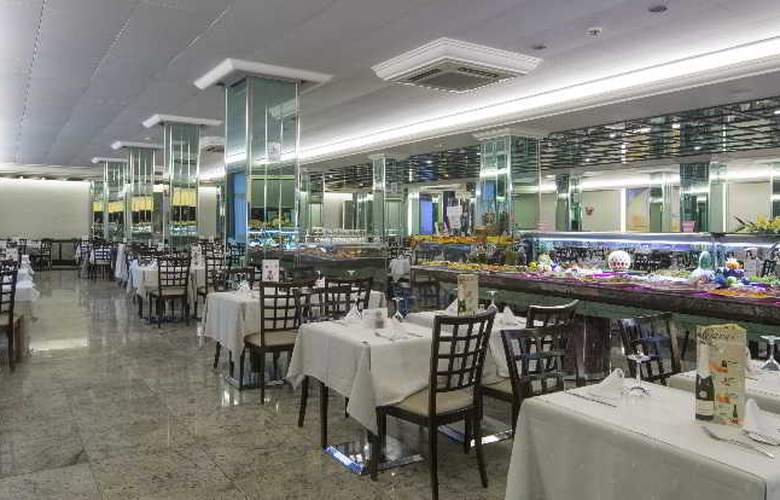 Indalo Park - Restaurant - 20