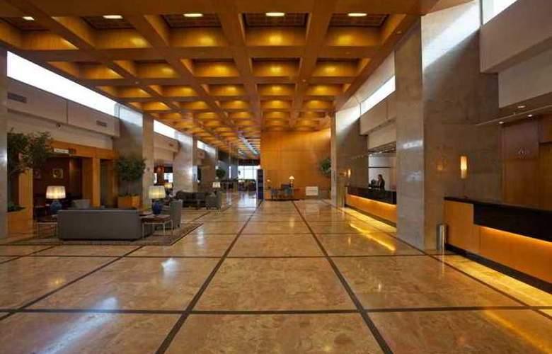 Hilton Tel Aviv - Hotel - 3