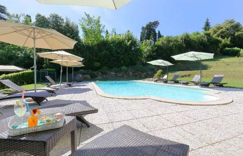 Borgo di Villa Castelletti - Pool - 12