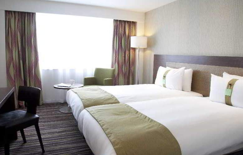 Holiday Inn London Wembley - Room - 6