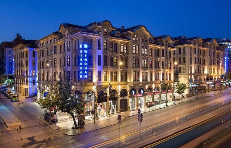 Wyndham Istanbul Old City - Hotel - 12
