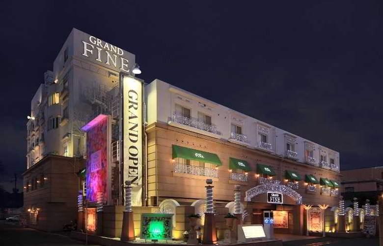 Hotel Grand Fine Kyoto Minami - Hotel - 4