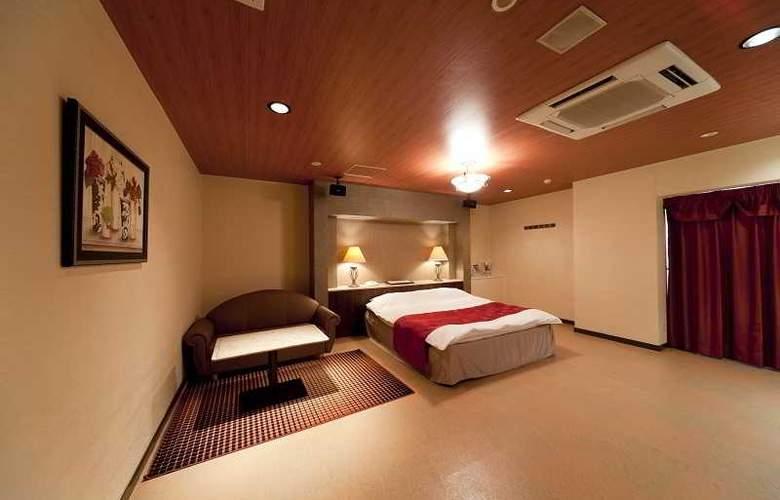 Hotel Grand Fine Toyonaka Minami - Room - 18