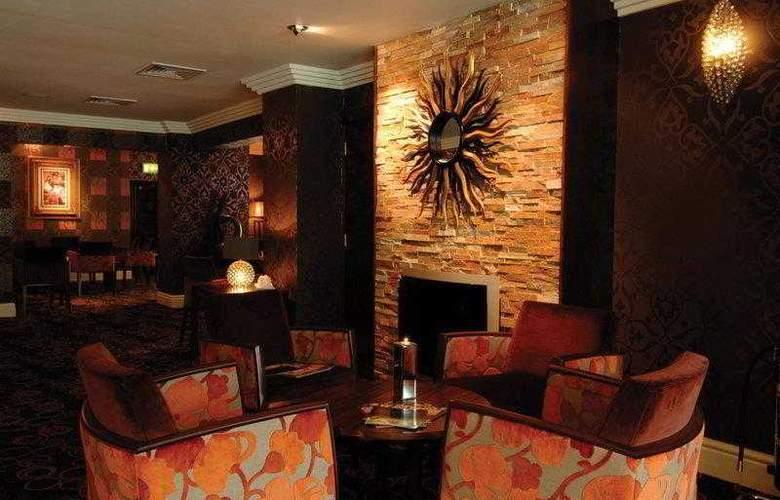 Best Western Fir Grove - Hotel - 20