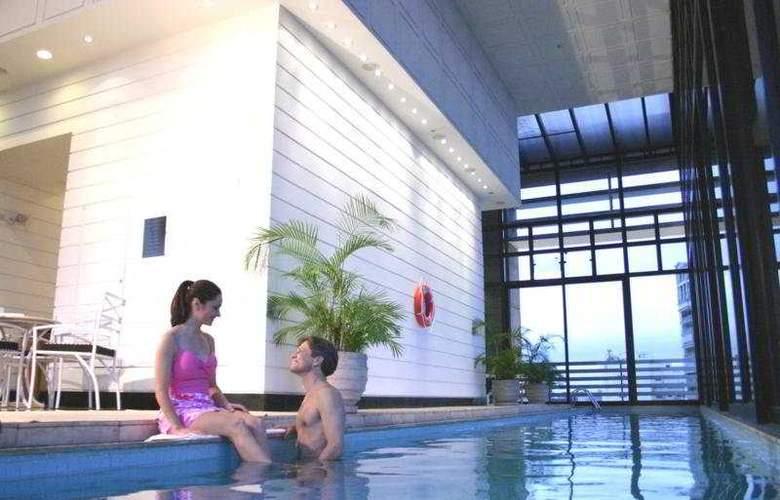 Radisson Faria Lima - Pool - 4