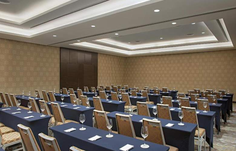 Sheraton Reserva do Paiva Hotel & Convention Cent. - Conference - 18