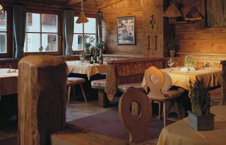 Sunny - Restaurant - 3