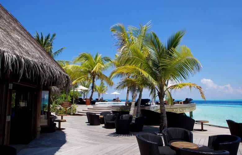 Komandoo Maldive Island Resort - Bar - 15