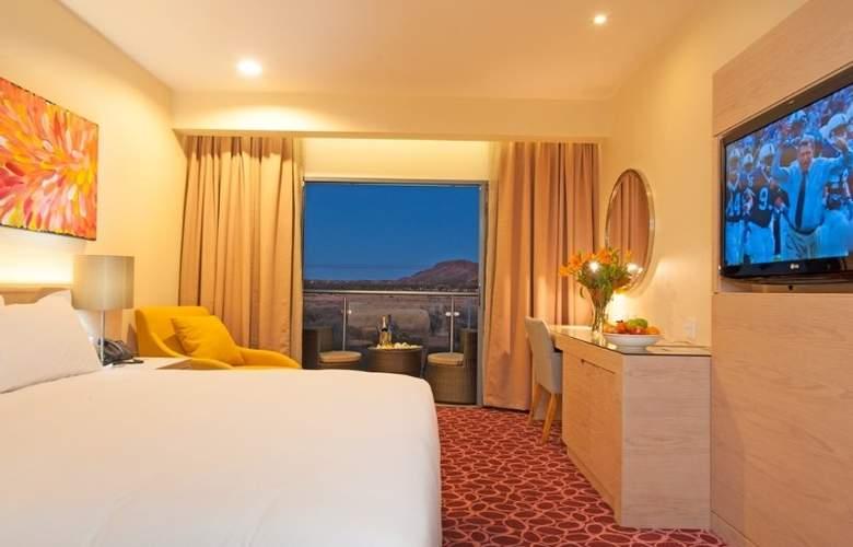 Lasseters Hotel Casino - Room - 9