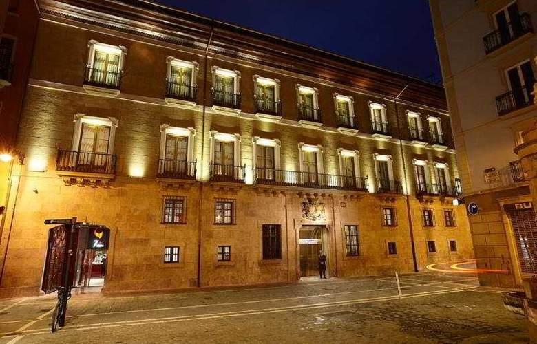 Palacio Guendulain - General - 6
