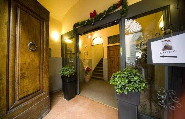 Ginori Hotel al Duomo-Italhotels - Hotel - 0