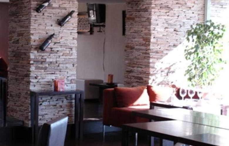 Dazzler Bariloche Hotel - Restaurant - 5