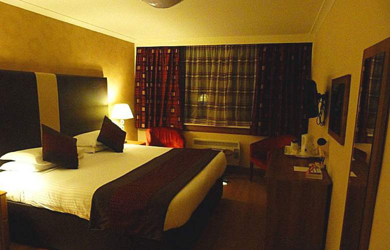 Rowantree Oban - Room - 3