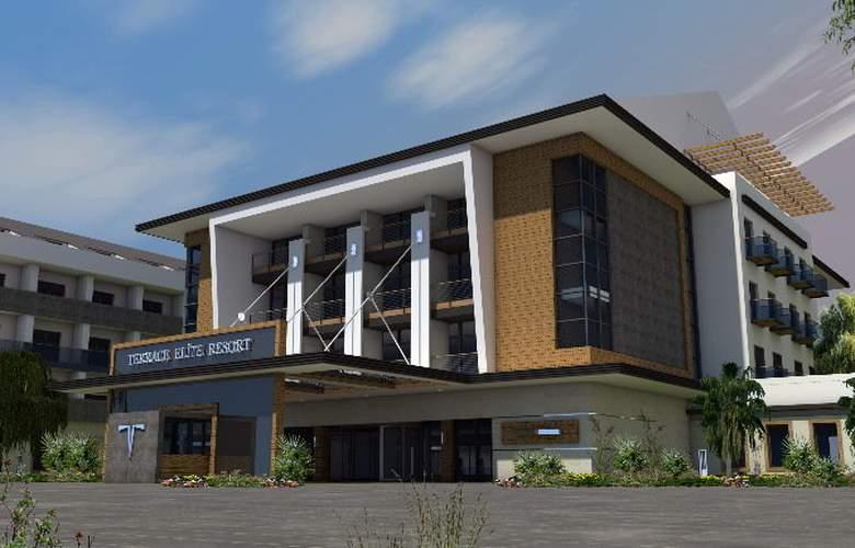 Terrace Elite Resort Hotel - Hotel - 0