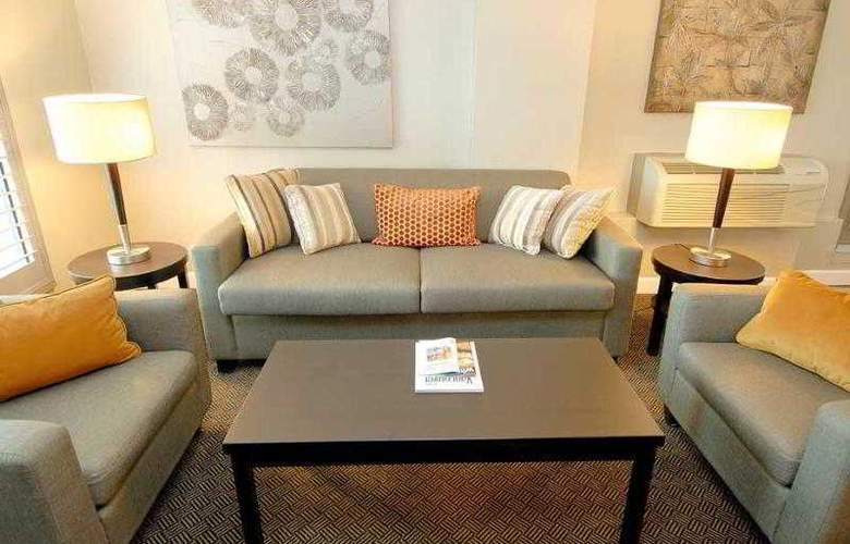 Best Western Plus Downtown Vancouver - Hotel - 12
