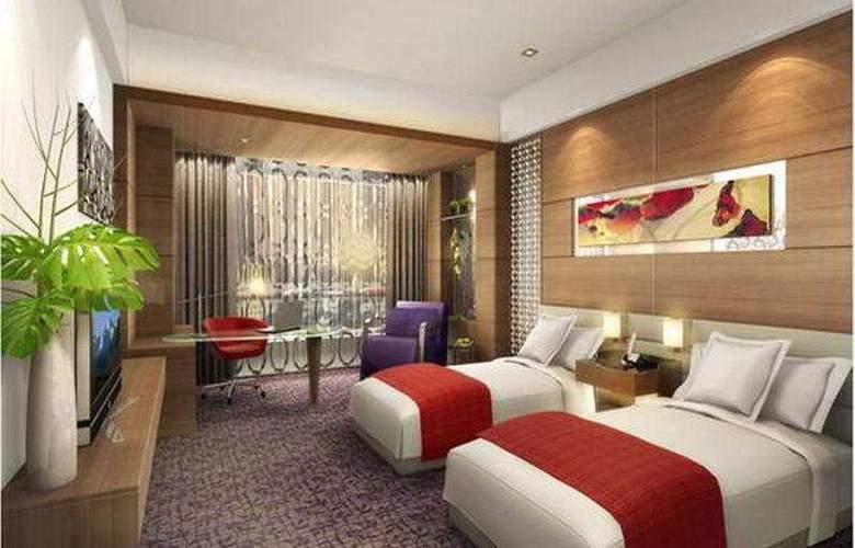 Holiday Inn Tianjin Riverside - Room - 3