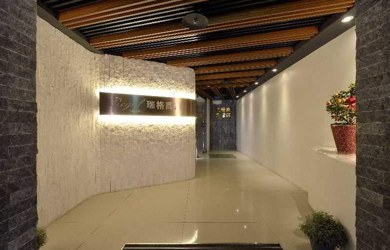 Regal Executive Suites - Hotel - 4